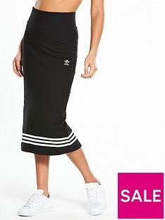 adidas-originals-midi-skirt-blacknbsp