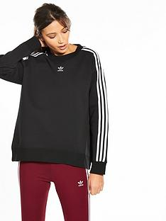 adidas-originals-adicolor-crew-sweater-black
