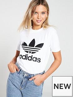 adidas-originals-trefoil-tee