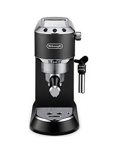 DeLonghi DEDICA PUMP MACHINE - BLACK
