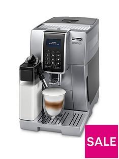 DeLonghi DinamicaECAM350.75.S Coffee Machine