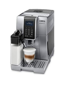 Delonghi Dinamica Ecam350.75.S Coffee Machine