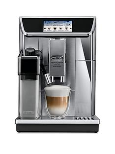 delonghi-ecam65085msnbspprimadonnanbspelite-experience-bean-to-cup-coffee-machinenbsp