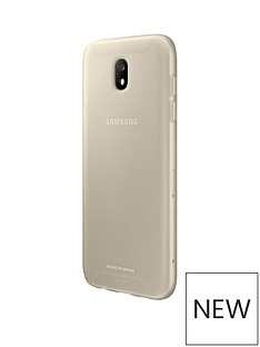 samsung-j5-jelly-cover-gold
