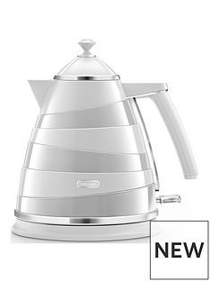 delonghi-avvolta-kettle-white