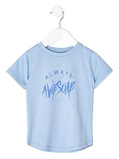 river-island-mini-boys-blue-039always-awesome039-t-shirt