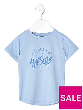 river-island-mini-boys-blue-039always-awesome039-t-shirt