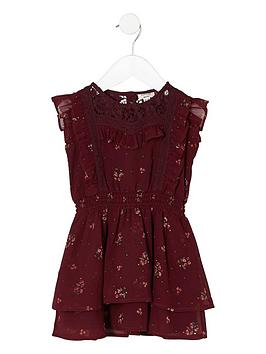 river-island-mini-girls-dark-red-floral-frill-lace-dress