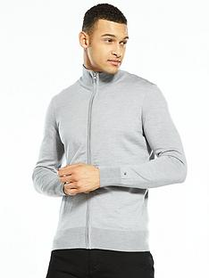 tommy-hilfiger-tommy-hilfiger-luxury-wool-zip-through-knit