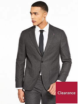 tommy-hilfiger-tonal-check-suit-jacket-charcoalnbsp