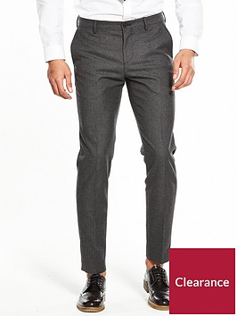 tommy-hilfiger-tonal-check-suit-trouser-charcoal