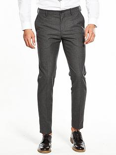 tommy-hilfiger-tonal-check-suit-trouser