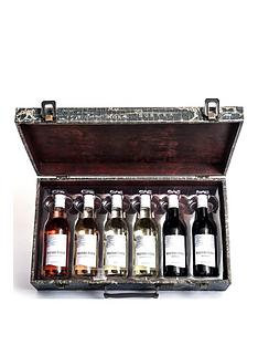 captain-cook-night-sky-design-6-x-14-bottle-wines