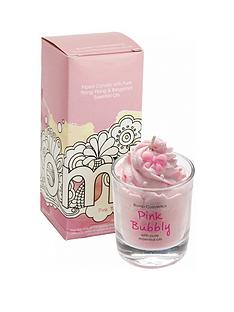 bomb-cosmetics-pink-bubbly-candle
