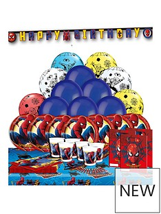 spiderman-homecoming-party-kit-for-16