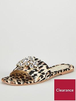 v-by-very-aurora-embellished-slider-sandal-animal