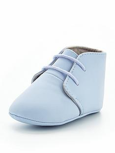 mini-v-by-very-boys-baby-lace-up-booties