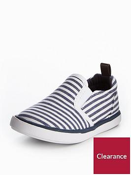 mini-v-by-very-jamie-stripe-plimsoll