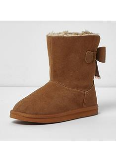 river-island-casual-suede-boot