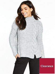 river-island-cable-knit-jumper