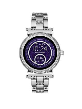 michael-kors-access-sofie-silver-pave-stainless-steel-ladies-smartwatch
