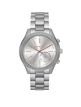 michael-kors-mkt4004-access-slim-runway-silver-tone-paveacute-hybrid-smartwatch