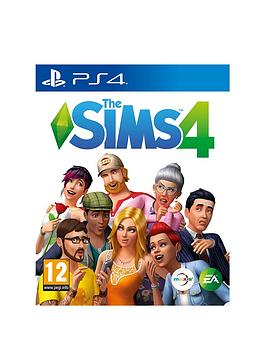 playstation-4-the-sims-4