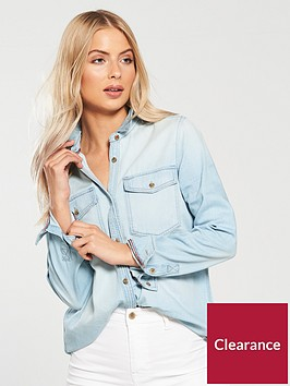 tommy-jeans-denim-button-down-star-shirt-light-blue
