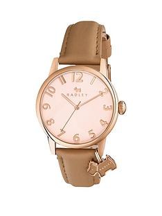radley-radley-liverpool-street-nude-leather-strap-watch-with-iconic-dog-charm