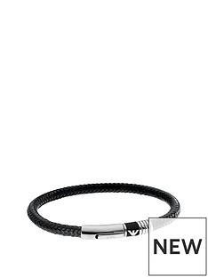 emporio-armani-emporio-armani-black-cord-stainless-steel-clasp-mens-bracelet