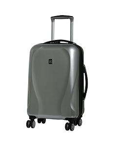 it-luggage-corona-metallic-8-wheel-cabin-case