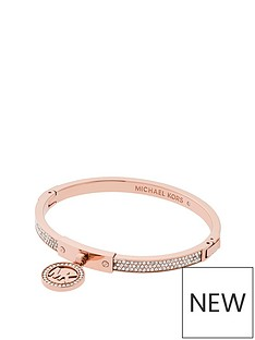 michael-kors-mkj5978-fulton-paveacute-rose-gold-tone-hinged-bangle