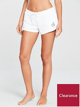 calvin-klein-beach-runner-short-white