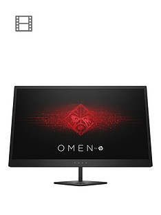 hp-omen-by-hp-25-full-hd-gaming-monitor-245-inch-144hz-1ms-amd-freesyncnbsp--black
