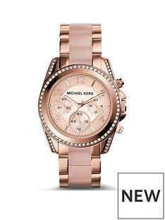 michael-kors-mk5943-blair-rose-gold-tone-chronograph-ladies-watch