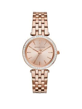 michael-kors-mk3366nbspmini-darci-rose-tonenbspladies-watch