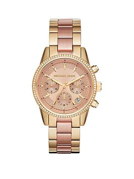 michael-kors-mk6475nbspritz-gold-two-tone-chronograph-ladies-watch