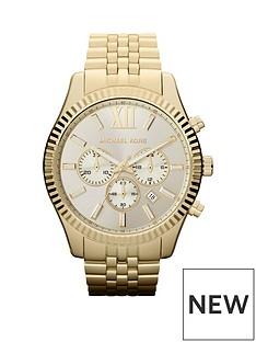 michael-kors-mk8281-lexington-gold-tone-chronograph-mens-watch