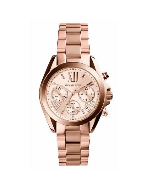 michael-kors-mk5503nbspbradshaw-rose-gold-tone-chronograph-ladies-watch