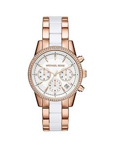 michael-kors-mk6324nbspritz-rose-tone-chronograph-ladies-watch