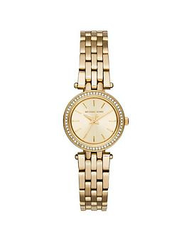 michael-kors-mk3295nbspmini-darci-gold-tonenbspladies-watch