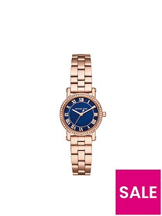 michael-kors-mk3732nbspmininbspnorie-rose-tone-ladies-watch