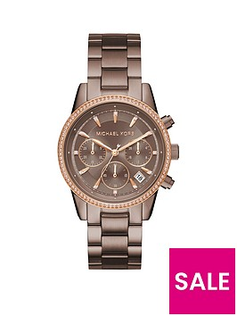 michael-kors-mk6529-ritz-sable-ip-chronographnbspladies-watch