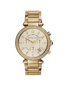 michael-kors-mk5354nbspparker-gold-tone-chronograph-ladies-watch