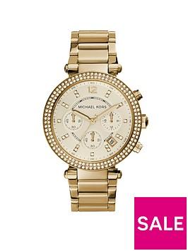 michael-kors-mk5354nbspparker-gold-tone-chronograph-ladies-watch