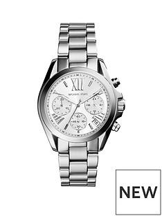 michael-kors-mk6174-mini-bradshaw-silver-tone-chronograph-ladies-watch