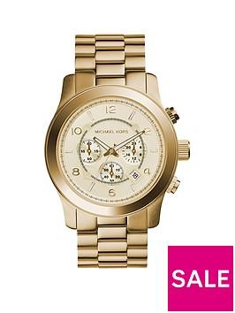 michael-kors-mk8077nbsprunway-gold-tone-chronograph-mens-watch