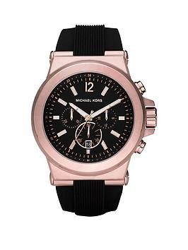 michael-kors-mk8184nbspdylan-rose-gold-stainless-steel-dial-black-silicone-strap-gents-watch