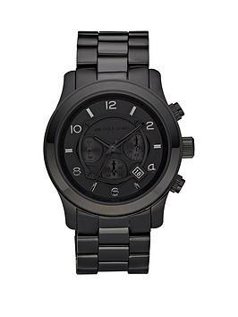 michael-kors-mk8157nbspblack-runway-chronograph-mens-watch