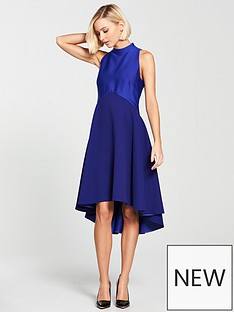 ted-baker-ted-baker-kandal-high-neck-dropped-hem-dress